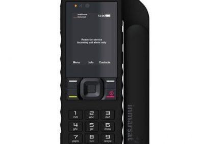 Teléfono satelital IsatPhone 2