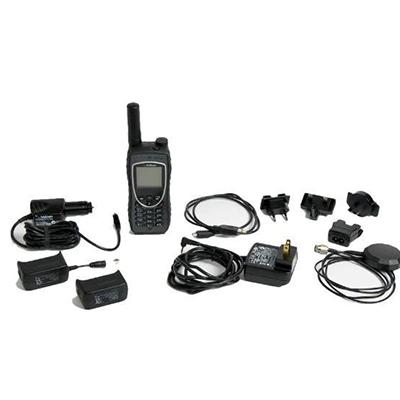 Teléfono satelital Iridium Extreme 9575