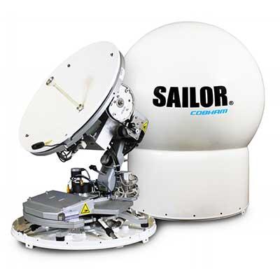 sailor 100 GX