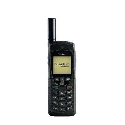Teléfono Satelital Iridium 9555